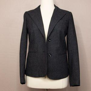 Saxton Hall 100% Virgin Wool Blazer
